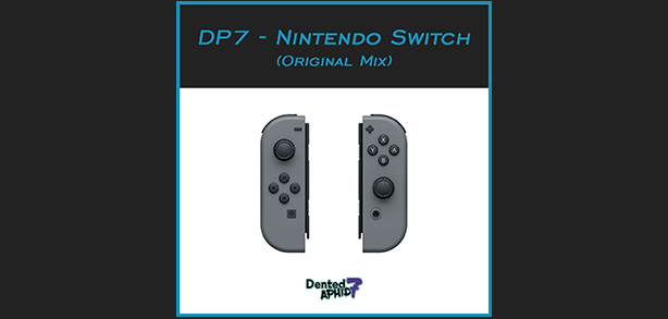 DP7 – Nintendo Switch (Release)