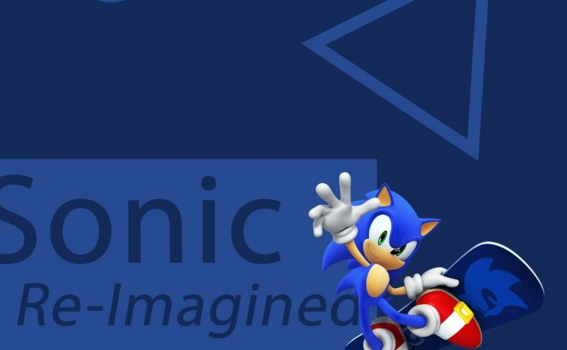 Sonic Re-Imagined